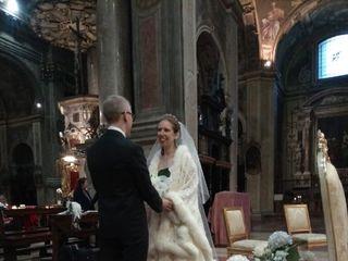 Le nozze di Ambra  e Simone 2