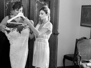 Le nozze di Sonia e Gionata 2