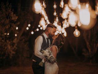 Le nozze di Matteo e Federica