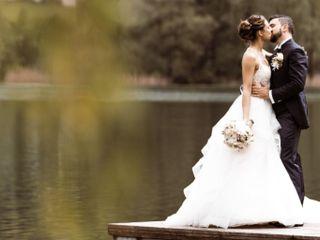 Le nozze di Luana e Omar 1