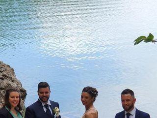 Le nozze di Luana e Omar 2
