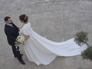 Le nozze di Andrea  e Monica 2