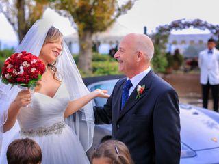 le nozze di Massimo e Elvira 2