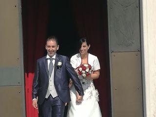 Le nozze di Lorenzo e Giorgia 3
