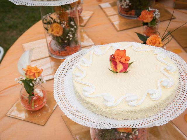 Il matrimonio di El Mahi Chakib e Cinzia a Cherasco, Cuneo 21