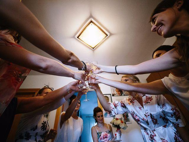 Il matrimonio di Massimo e Sara a Flaibano, Udine 7