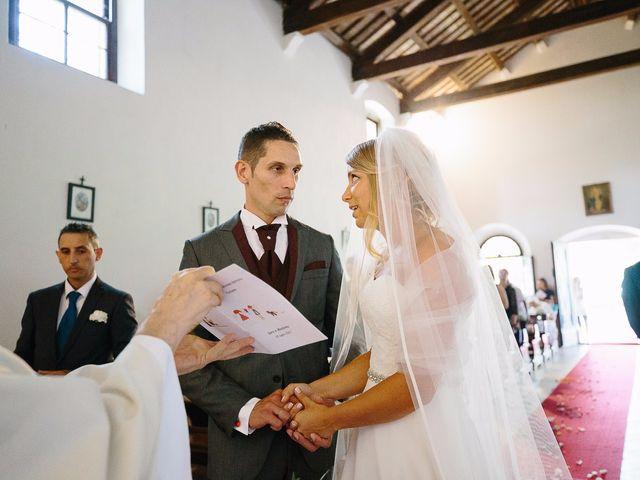 Il matrimonio di Massimo e Sara a Flaibano, Udine 13