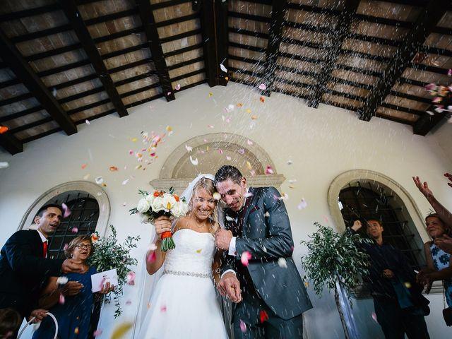 Il matrimonio di Massimo e Sara a Flaibano, Udine 14