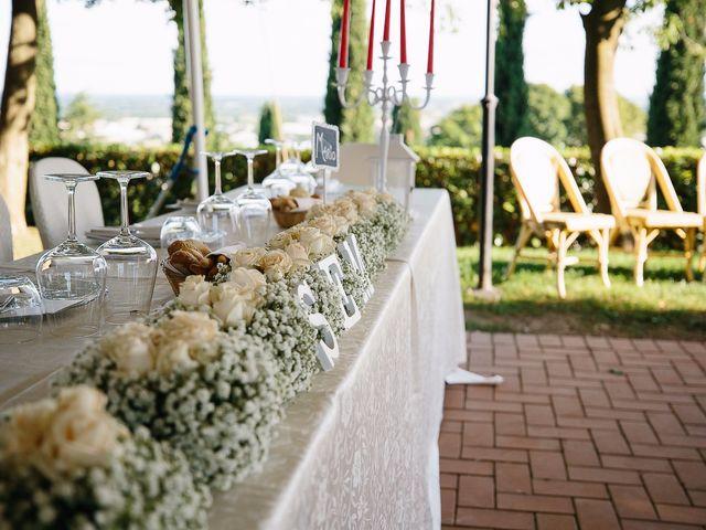 Il matrimonio di Massimo e Sara a Flaibano, Udine 21