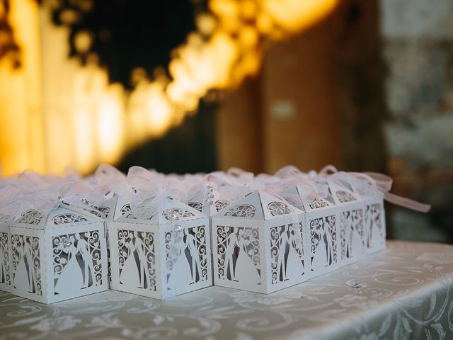 Il matrimonio di Massimo e Sara a Flaibano, Udine 22