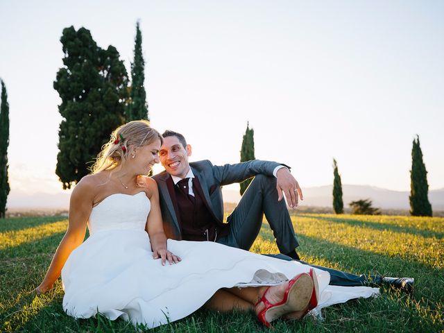 Il matrimonio di Massimo e Sara a Flaibano, Udine 1