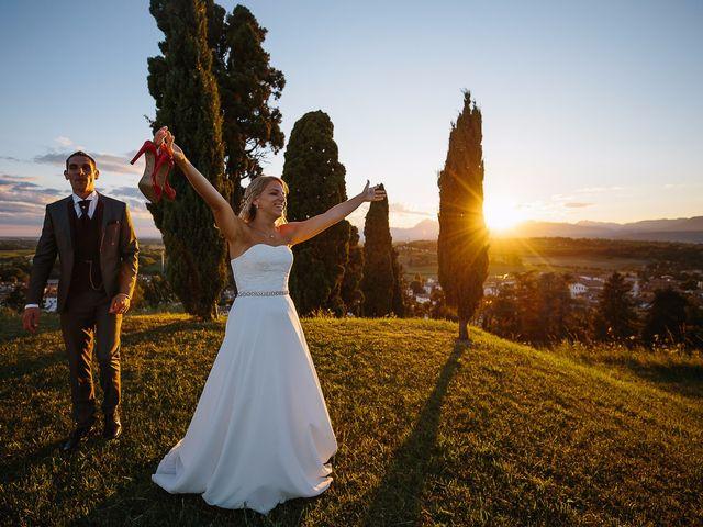 Il matrimonio di Massimo e Sara a Flaibano, Udine 24