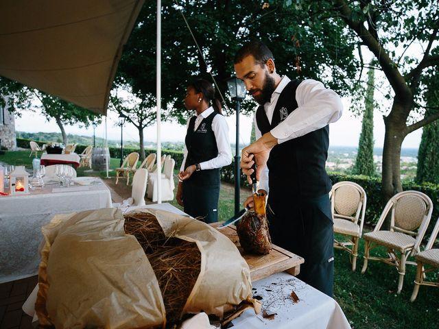 Il matrimonio di Massimo e Sara a Flaibano, Udine 28