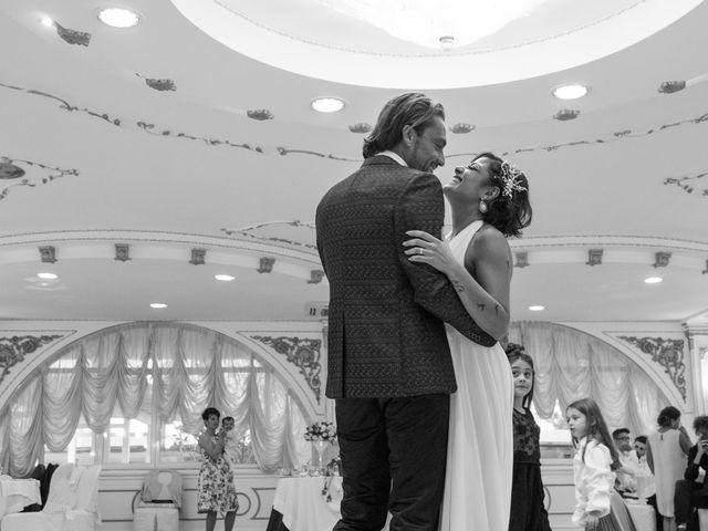 Il matrimonio di Roberto e Antonella a Monopoli, Bari 12
