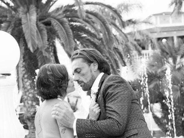 Il matrimonio di Roberto e Antonella a Monopoli, Bari 14