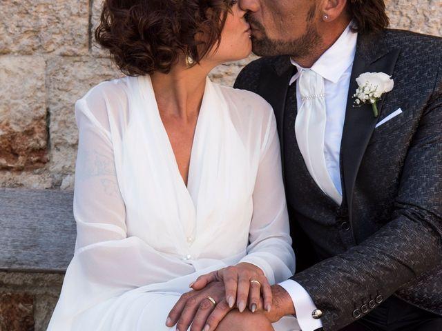 Il matrimonio di Roberto e Antonella a Monopoli, Bari 15