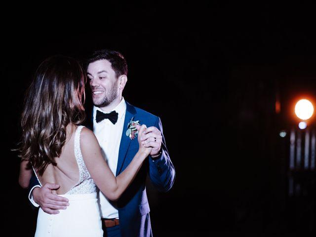 Il matrimonio di Matt e Aisha a Sinalunga, Siena 31