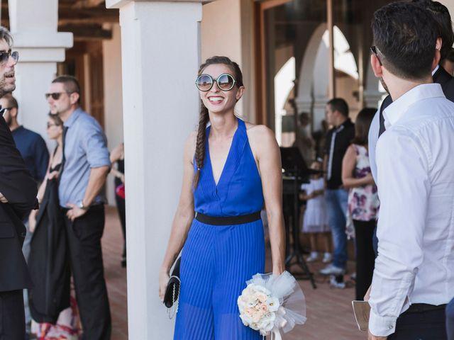 Il matrimonio di Gianni e Giada a Terricciola, Pisa 22