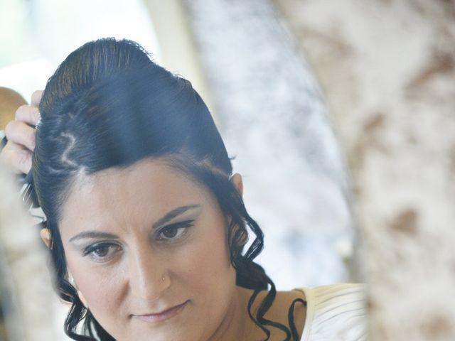 Il matrimonio di Pamela e Enzo a Nova Milanese, Monza e Brianza 3