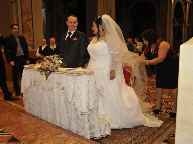 Il matrimonio di Pamela e Enzo a Nova Milanese, Monza e Brianza 2