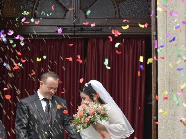 Il matrimonio di Pamela e Enzo a Nova Milanese, Monza e Brianza 4
