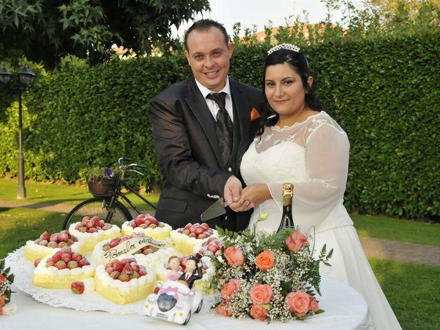 Il matrimonio di Pamela e Enzo a Nova Milanese, Monza e Brianza 5