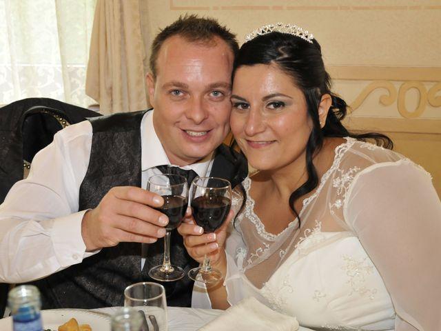 Il matrimonio di Pamela e Enzo a Nova Milanese, Monza e Brianza 6