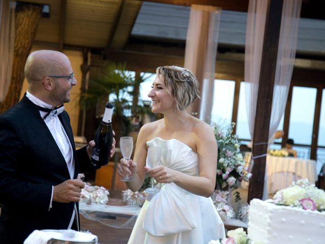Il matrimonio di Andrea e Serena a Pescara, Pescara 8