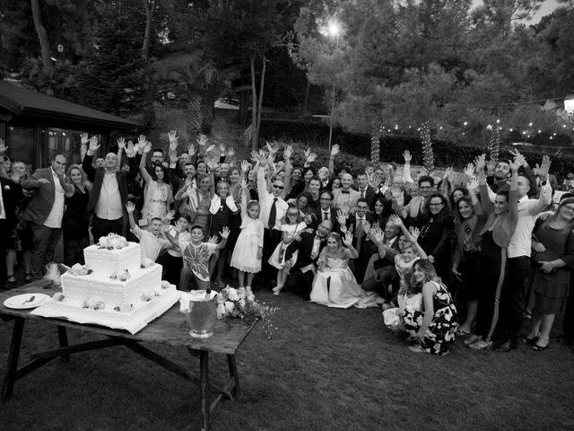 Il matrimonio di Andrea e Serena a Pescara, Pescara 9