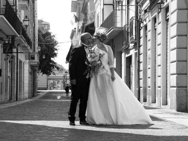 Il matrimonio di Andrea e Serena a Pescara, Pescara 11