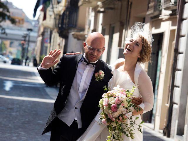 Il matrimonio di Andrea e Serena a Pescara, Pescara 12