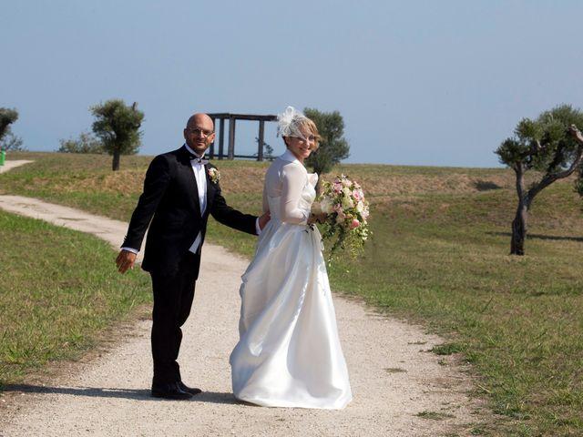 Il matrimonio di Andrea e Serena a Pescara, Pescara 13