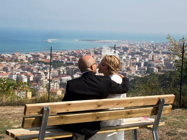 Il matrimonio di Andrea e Serena a Pescara, Pescara 14
