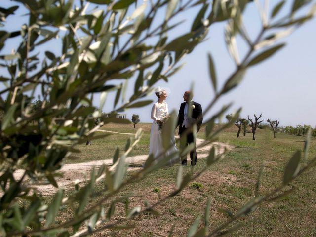 Il matrimonio di Andrea e Serena a Pescara, Pescara 16