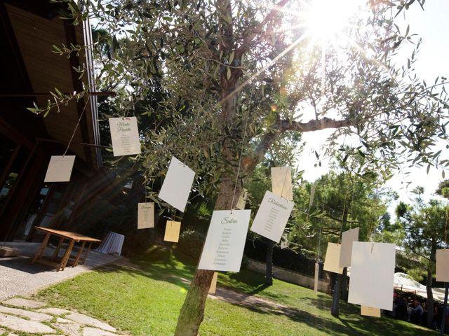 Il matrimonio di Andrea e Serena a Pescara, Pescara 17