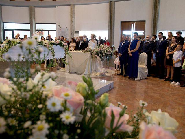 Il matrimonio di Andrea e Serena a Pescara, Pescara 19