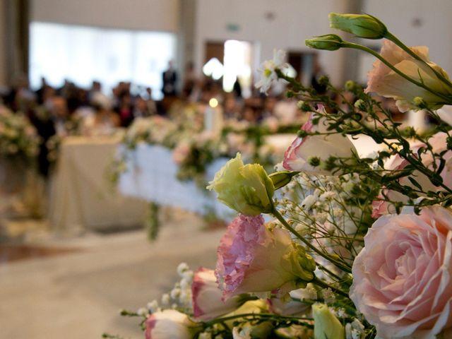 Il matrimonio di Andrea e Serena a Pescara, Pescara 21