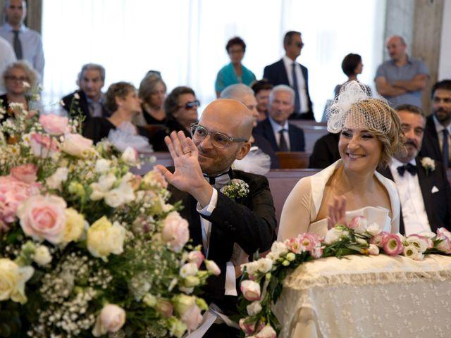 Il matrimonio di Andrea e Serena a Pescara, Pescara 22