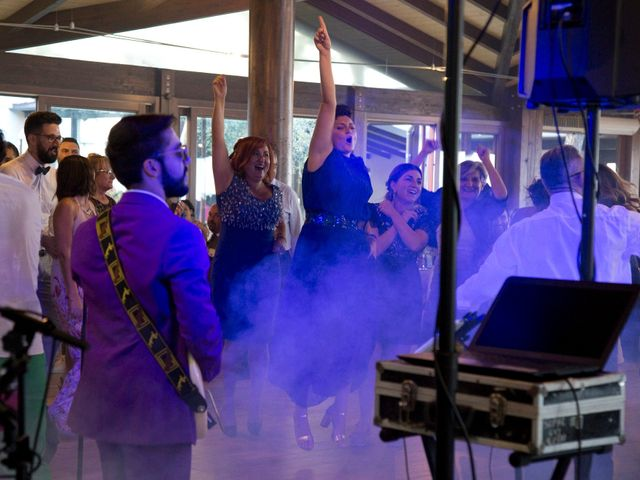 Il matrimonio di Andrea e Serena a Pescara, Pescara 2