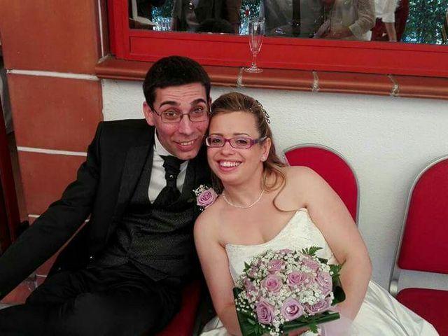 Il matrimonio di Simeone  e Maria a Limito Di Pioltello, Milano 2
