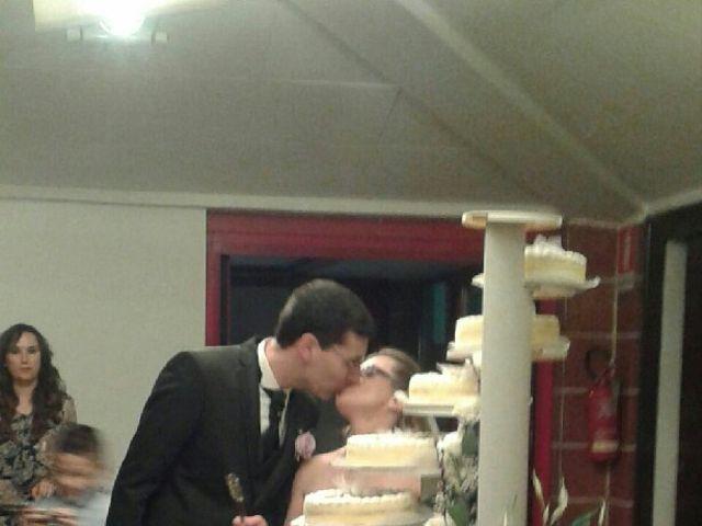 Il matrimonio di Simeone  e Maria a Limito Di Pioltello, Milano 5