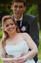 Il matrimonio di Simeone  e Maria a Limito Di Pioltello, Milano 6