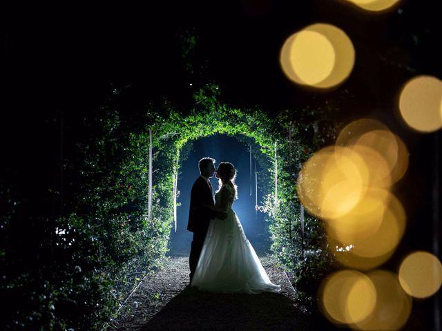 Il matrimonio di Omar e Laura a Castiglione delle Stiviere, Mantova 1