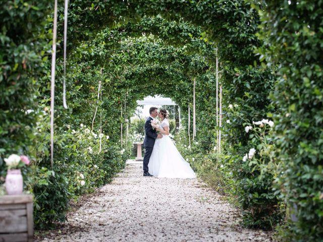 Il matrimonio di Omar e Laura a Castiglione delle Stiviere, Mantova 4