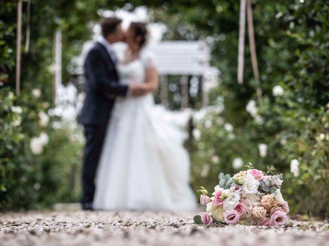 Il matrimonio di Omar e Laura a Castiglione delle Stiviere, Mantova 6