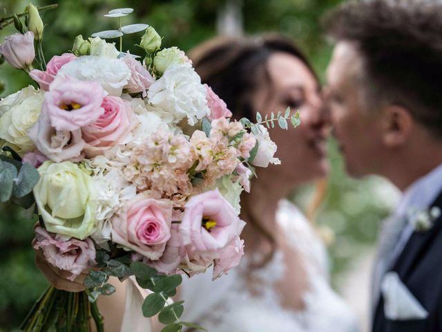 Il matrimonio di Omar e Laura a Castiglione delle Stiviere, Mantova 7