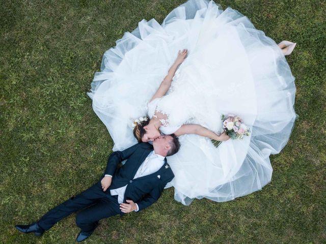 Il matrimonio di Omar e Laura a Castiglione delle Stiviere, Mantova 9