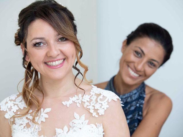 Il matrimonio di Omar e Laura a Castiglione delle Stiviere, Mantova 27