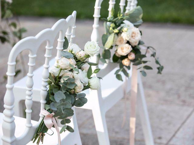 Il matrimonio di Omar e Laura a Castiglione delle Stiviere, Mantova 31
