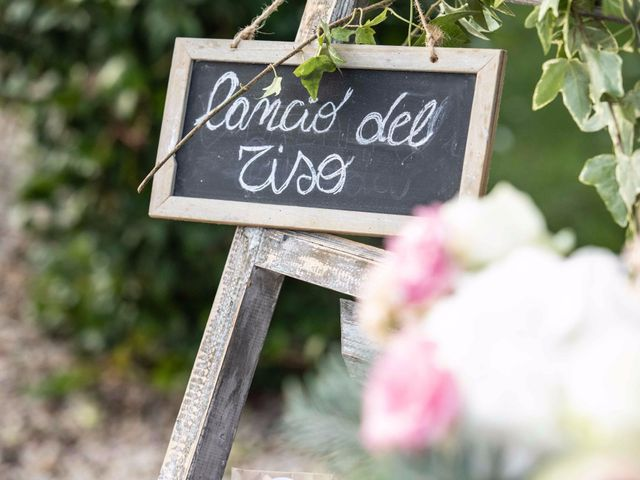 Il matrimonio di Omar e Laura a Castiglione delle Stiviere, Mantova 36